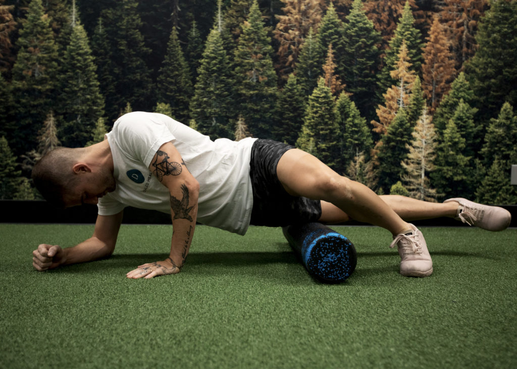 Total Body Foam Roll