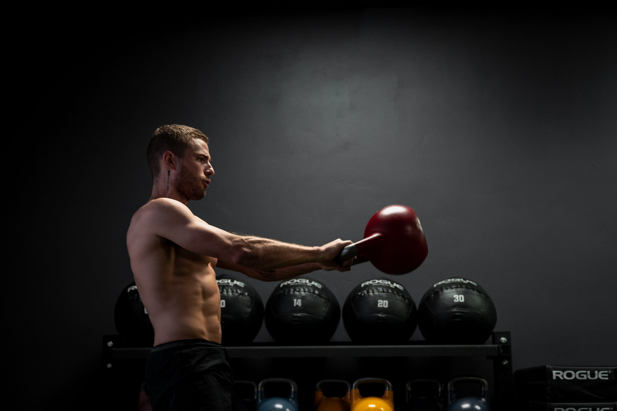 How To: The Perfect Kettlebell Swing image